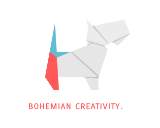bohimian Unique Origami Inspired