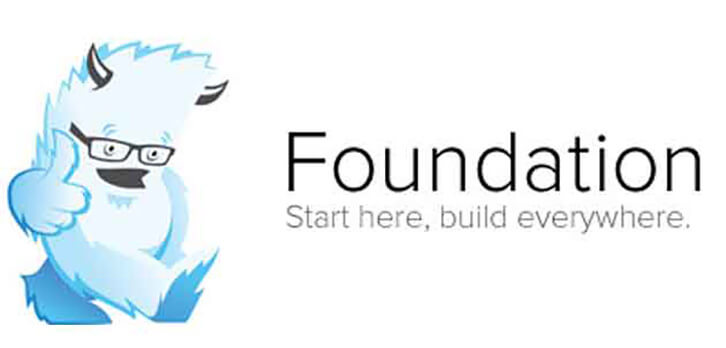 Foundation-web-Responsive-HTML5