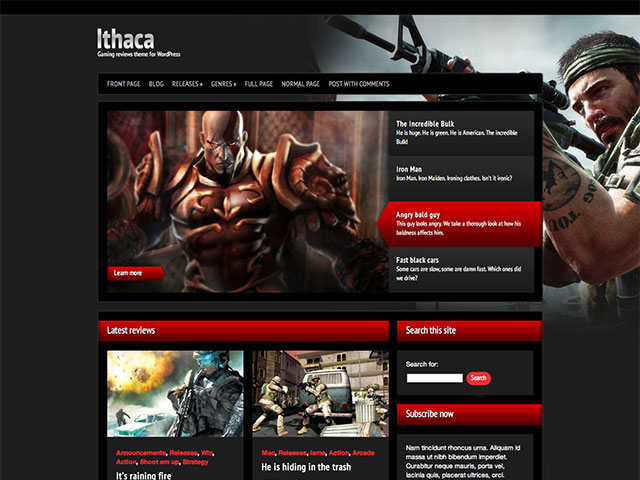Ithaca-Responsive-Gaming-WordPress-Theme