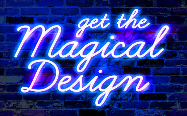 Neon Best Free Photoshop