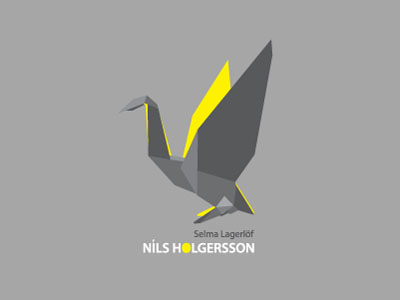Nilesholgresson Unique Origami Inspired