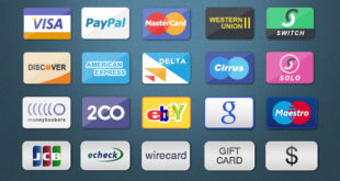 Payment Card Icon Free Credit Card Debit Card and Payment