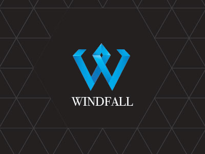 Windfall Logo Design and Example