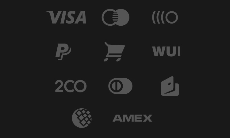 credit card icon Debit Card and Payment Method