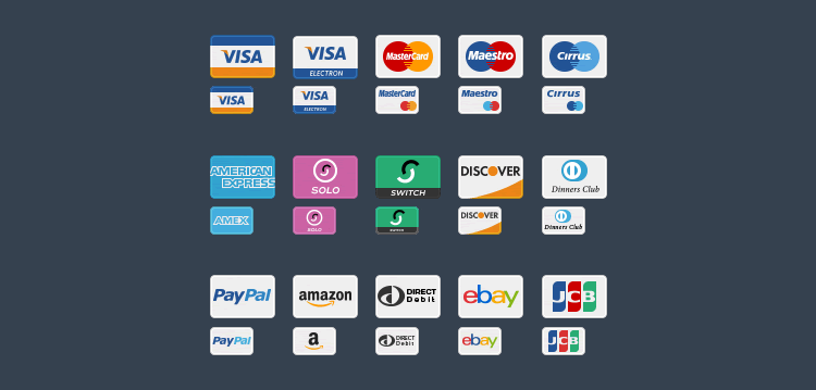 ebay Free Credit Card Debit Card and Payment