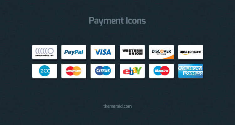 gate way icon Free Credit Card Debit Card and Payment