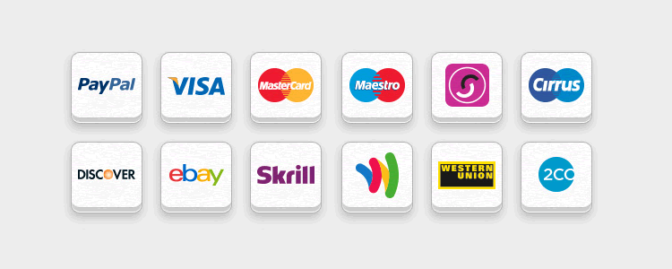 icon sets Free Credit Card Debit Card and Payment