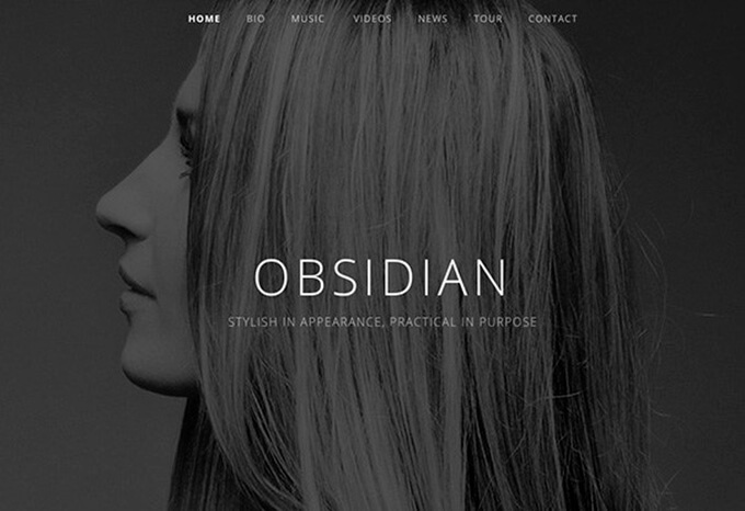 obsidian Musicians & Bands
