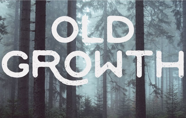 old growth 2017 for Graphic