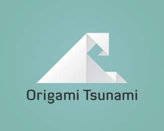 origami Tsunami Design and Example