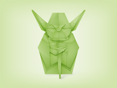 origami Unique Origami Inspired Logo Design