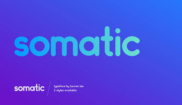 somatic 2017 for Graphic