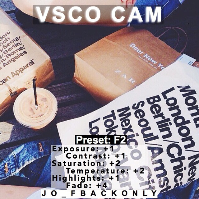 vsco cam hack android