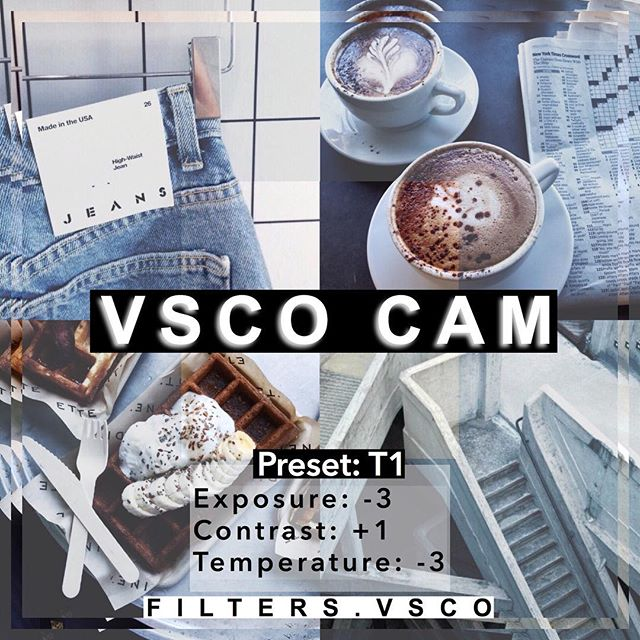 how to get free vsco filters 2017