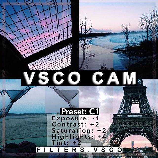 150 VSCO Cam Filter Settings for Beautiful Instagram Photos