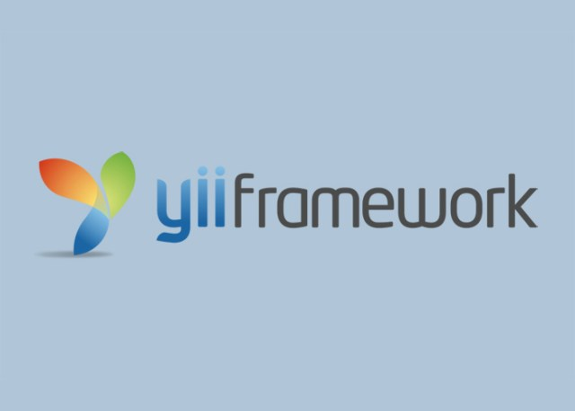 yii framework Framework For Web Developers