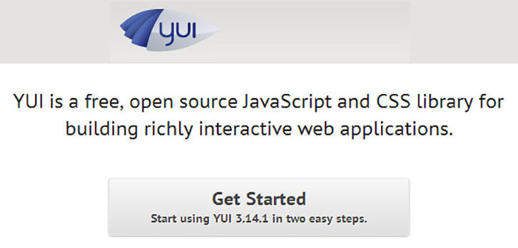 yui Responsive HTML5 and CSS3 Framework