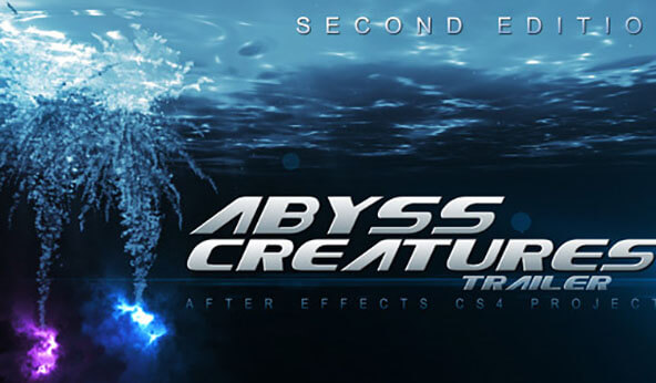 Abyss Effects Template