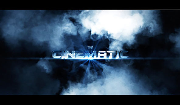 Cinematic Effects Template Download