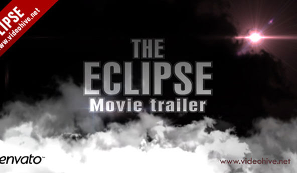 Eclipse Best After Effects Template