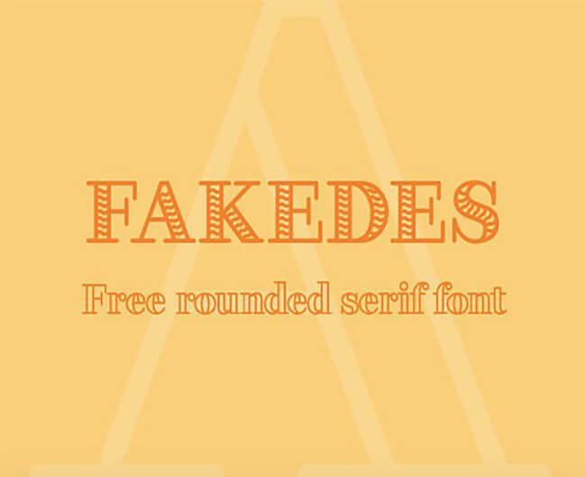Fakedes Most Popular Geometric