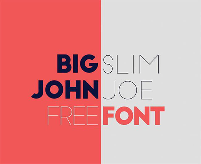 Font Free Download