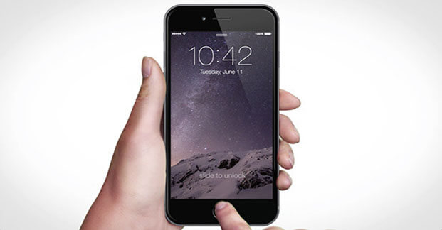 Iphone Best After Effects Template