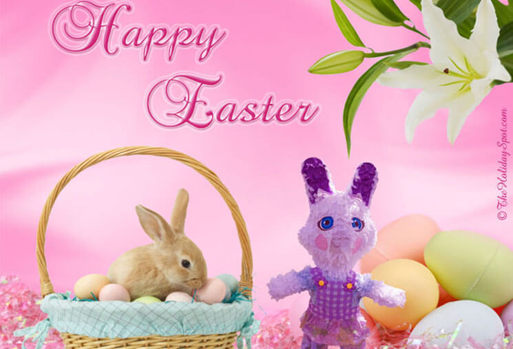 Life Most Beautiful & Cute Easter