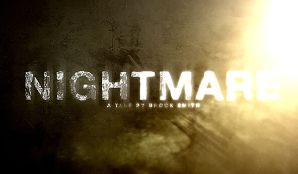 Nightmare Best After Effect