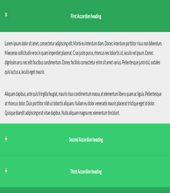 how to get font responsive with css