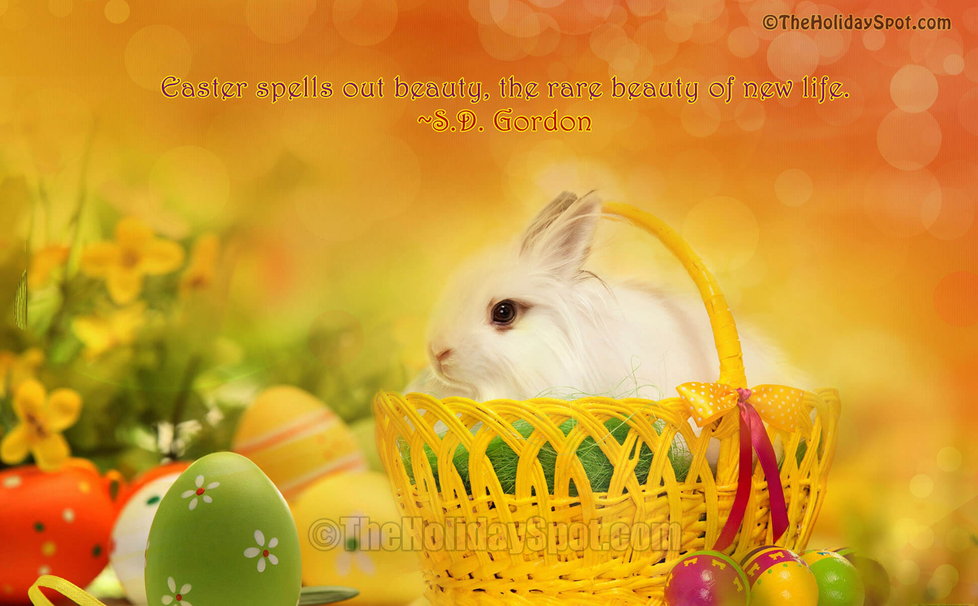 See Easter Wallpaper
