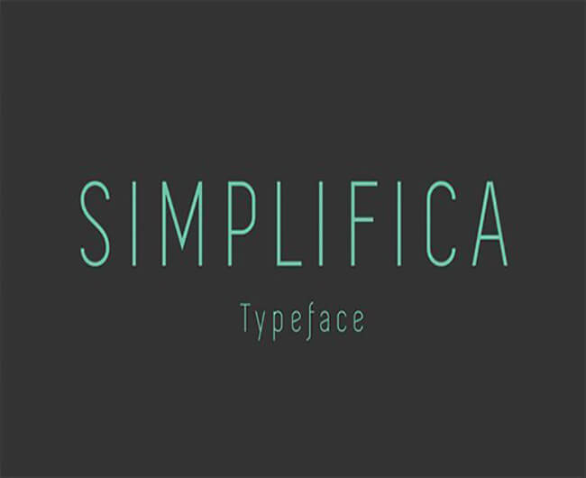 Simplifica Most Popular Geometric