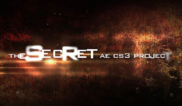 secret After Effects
