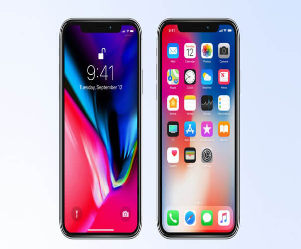 Affinity Free iPhone X
