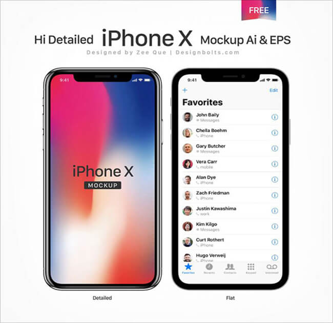 Apple iPhone X Best Free
