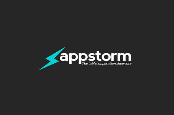 Appstrom Best Keynote