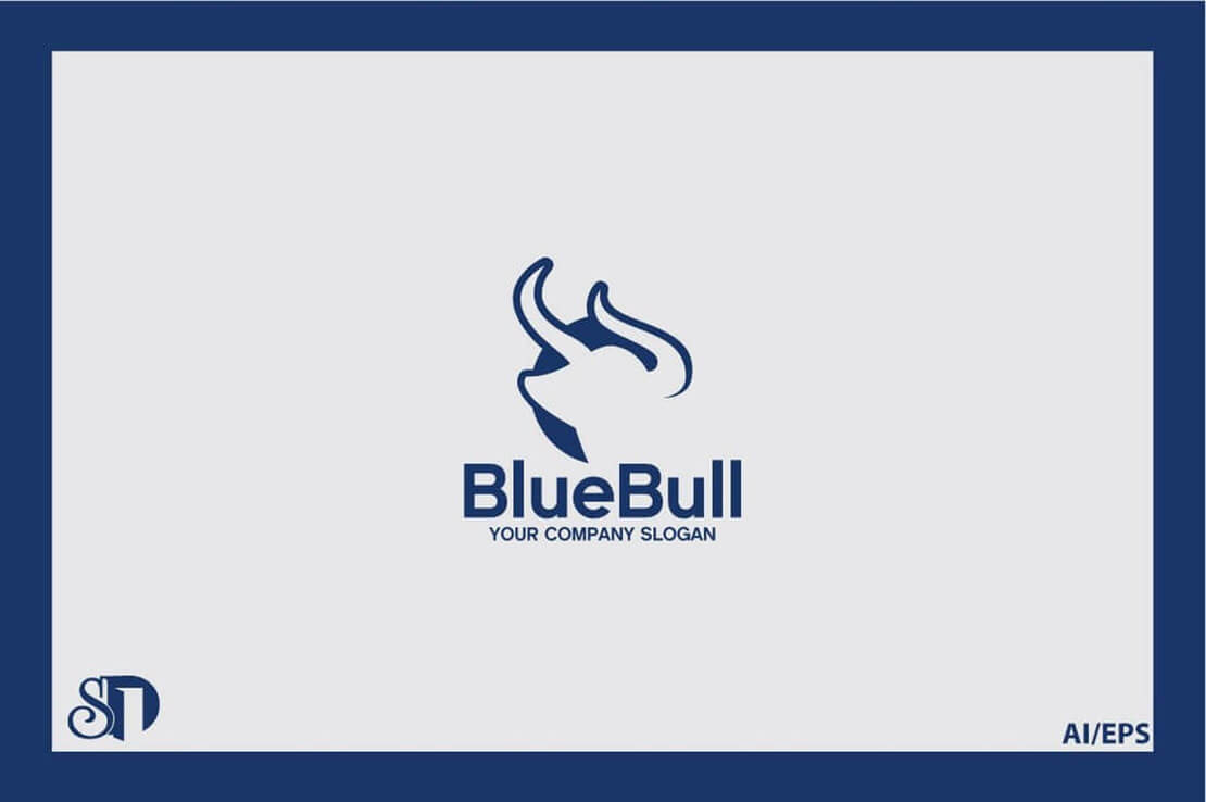 BlueBull Best Minimal