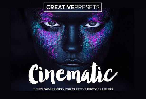 Cinematic Lightroom Photographer