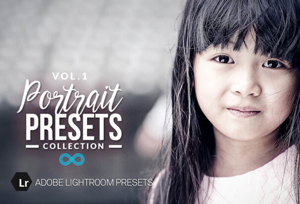 Collection Best Lightroom Preset
