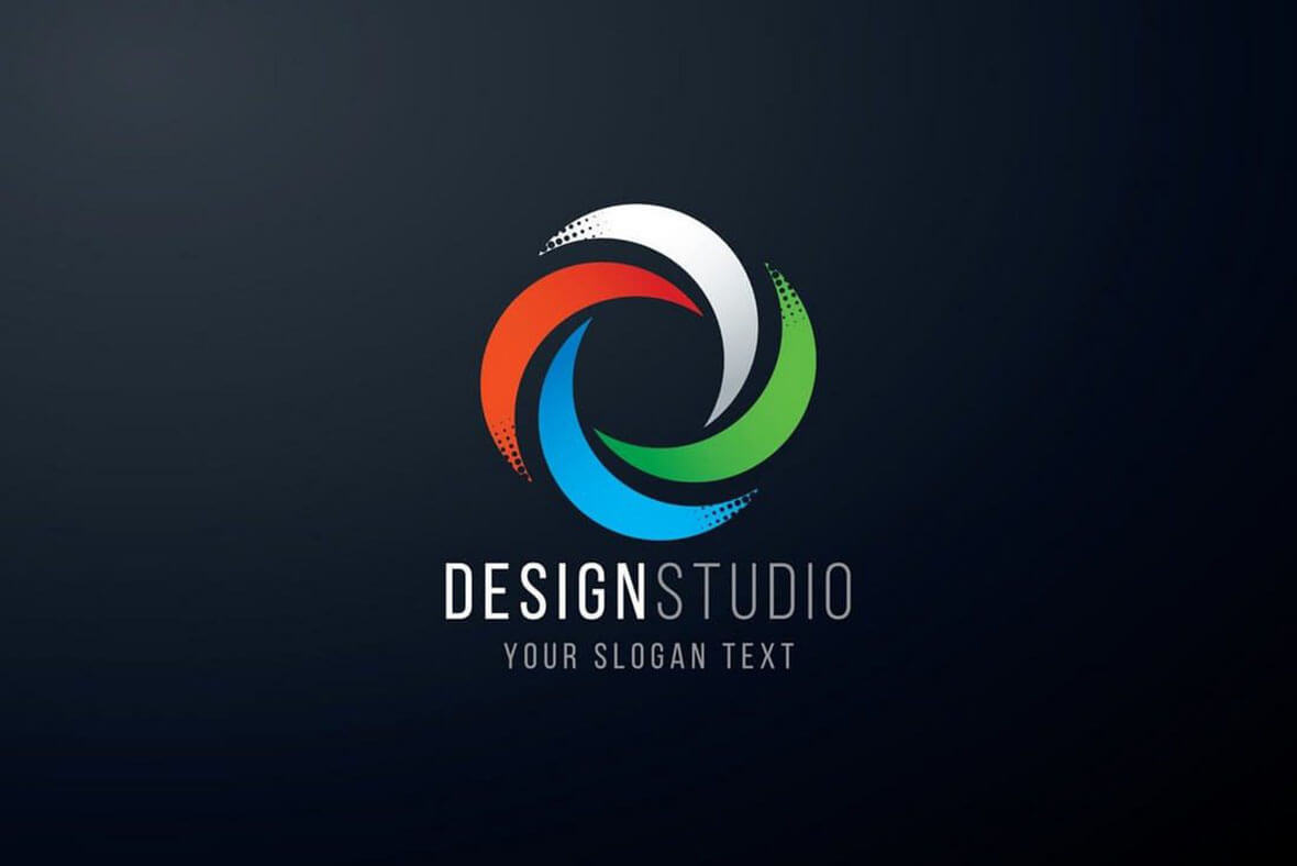 Design Studio Logo Design
