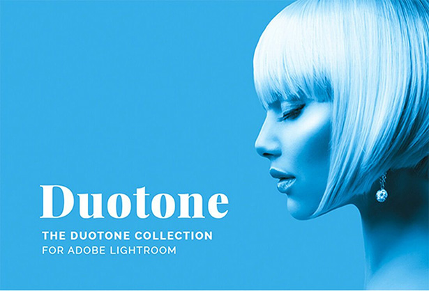 Duotone Creative Cloud