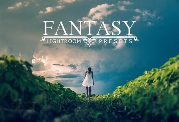 Fantasy Creative Cloud