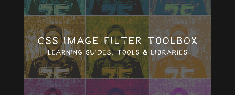 Filter Toolbox Library and Framework