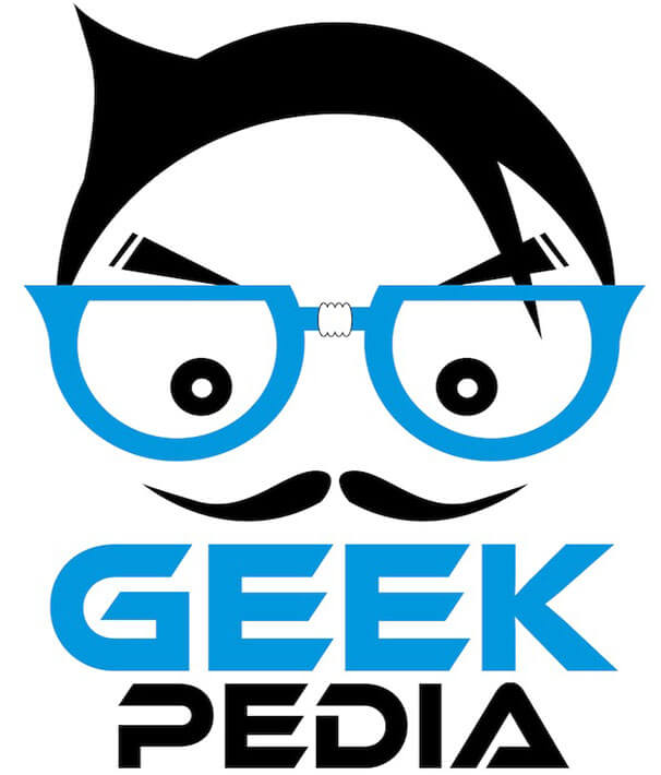 Geek Pedia Design Template