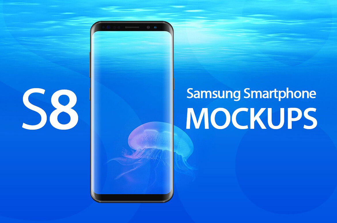 Mockup Best Samsung Galaxy