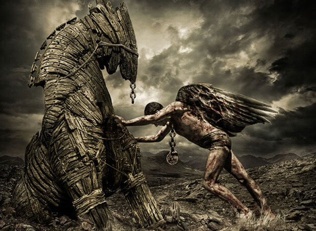 Monster Photo Manipulation
