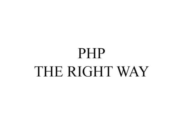 PHP Free eBooks for Web