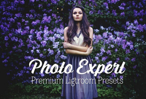Photo Expert Lightroom Preset For Photographer