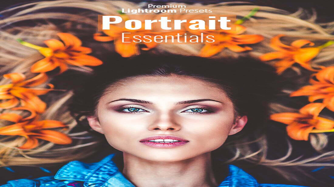 Portrait Essentials Preset for