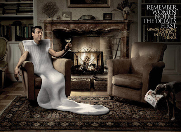 Relax Creative Photo Manipulation